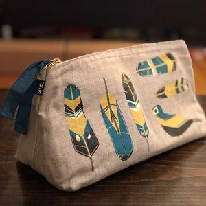 Danica Studio:  Chirp Cosmetics Bag